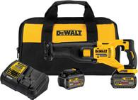 DeWalt DCG414T2 Flexvolt® 60V Max Grinder Kit, (2 Batteries)