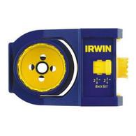 Irwin 3111002 Bi-Metal Door Lock Installation Kit