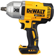 DeWalt DCF899HB 20V Max High Torque 1/2in Impact Wrench with Hog Ring Anvil (Tool Only