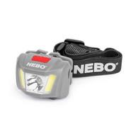 Nebo 6444 Duo 250 Lumen Head Lamp