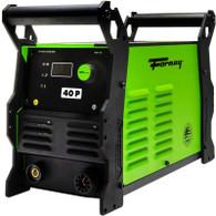Forney 440 40 P Plasma Cutter 120/230V DC 10-40A 60HZ Green