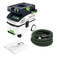Festool 574837 CT Midi HEPA Certified Dust Extractor