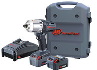 Ingersoll Rand W7150-K22 IQV20 Series 1/2 In High Torque Impact Tool Kit
