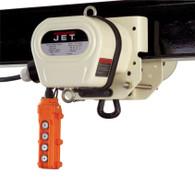 Jet 272710 1 Ton Heavy Duty Electric Trolley