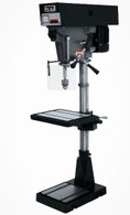 Jet 354402 J-2550 20 in. Floor Model Drill Press 1HP, 1Ph, 115V