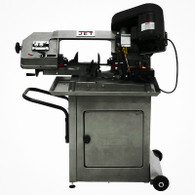 Jet 414457 5x6 Swivel Head Bandsaw Metalworking 1/2HP, 1PH