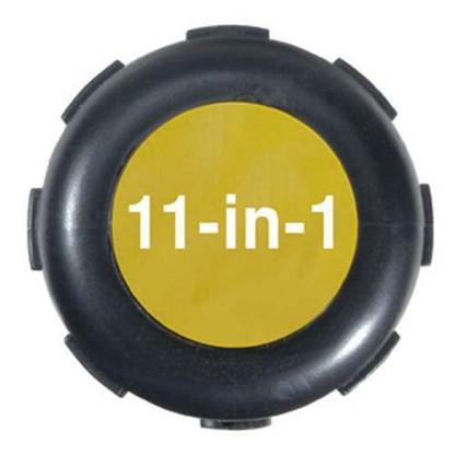 Klein 32500 11 in 1 Screwdriver / Nut Driver