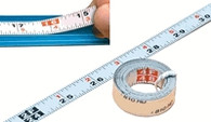 Kreg 12 Foot Self Adhesive Measuring Tape Left-to-Right