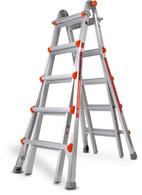 Little Giant 10403 22 Foot Aluminum Ladder Type 1AA