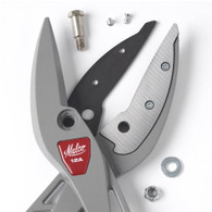 Malco M12A Aluminum Handled Snip Andy 12 Inch