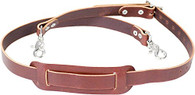 Occidental Leather 1019 All Leather Shoulder Strap