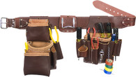 Occidental Leather 5036 Pro Electrician Set