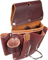 Occidental Leather 5070 Pro Lather Drywall Pouch