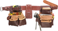 Occidental Leather 5089LH Seven Bag Framer - Left Handed