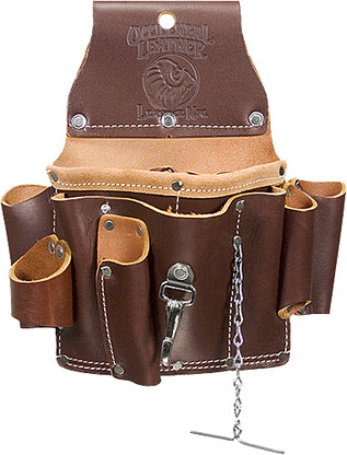 Occidental Leather 5500 Electrician S Tool Pouch