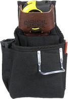 13684b4cf60 Occidental Leather 9020B Oxy Nylon Suspenders - Black