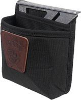 Occidental Leather 9503 Large Clip-On Fastener Tool Pouch