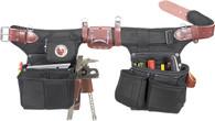 Occidental Leather 9515 Adjust-to-Fit OxyLight Framer Tool Belt Set