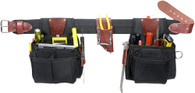 Occidental Leather 9525 The Finisher Tool Bag Set