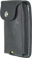Occidental Leather B6568 Construction Clip-On Calculator Case - Black