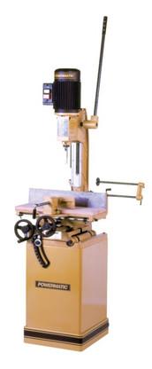 Powermatic 1791264K Tilt Table Mortiser w/ Stand