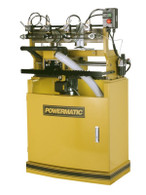 Powermatic 1791305 Dovetail Machine w/ Air Clamping