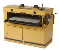 Powermatic 1791320 Dual Drum Sander 37 inch