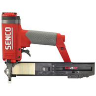 Senco SLS25XP-L 820103N 1/4 in Crown Medium Wire Stapler