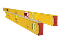 Stabila 38532 Magnetic Level Jamber Set 78 inch & 32 inch