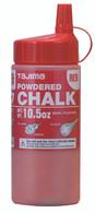 Tajima PLC2-R300 Micro Chalk Ultra-Fine Snap-Line Chalk Red