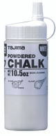 Tajima PLC2-W300 Micro Chalk Ultra-Fine Snap-Line Chalk White 10.5 Oz