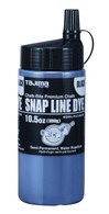 Tajima PLC3-BK300 Snap-Line Dye Semi-Permanent Snap-Line Ink Black