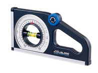 Tajima SLT-AL200M Slant-Series Magnetic Rotary Dual-Scale Pitch/Angle Meter