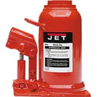 Jet 453313K JHJ-12-1/2L Low Profile Hydraulic Bottle Jack - 12.5 Ton