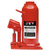 Jet 453322 JHJ-22-1/2 22-1/2-Ton Hydraulic Bottle Jack