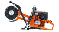 Husqvarna K760 Cut-n-Break Gas Cut Off Saw 967195701 With 9 In Blade