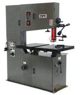 Jet 414470 36 In Vertical Bandsaw 2HP 3Ph