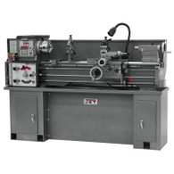 Jet 321101AK GHB-1340A, Lathe with CBS-1340A Stand