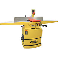 Powermatic 1610086K 60HH 8 in. Helical Head Jointer 2HP,1PH, 230V