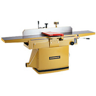 Powermatic 1791307 1285 12 Inch Jointer 3HP 1PH With Helical Head