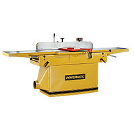Powermatic 1791283 Jointer Model PJ1696, 7-1/2HP, 3PH