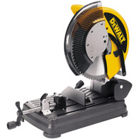 DeWalt DW872 14 Inch 355mm Multi-Cutter Saw