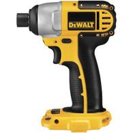 """DeWalt 6-1/2"""" (165mm) 18V Cordless Circular Saw"""