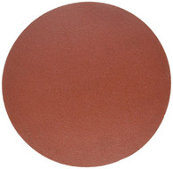 Porter Cable 726000625 6 in. PSA AO NO-hole 60 Grit Sanding Disc - 25 pack