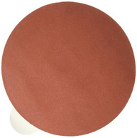 Porter Cable 726002225 6 in. PSA AO NO-hole 220 Grit Sanding Disc - 25 pack