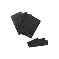 Porter Cable 758000820 80 Grit Adhesive Backed Detail Sander Sheet - 20 Pack