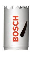 Bosch HB250 2-1/2 In Bi-Metal Hole Saw
