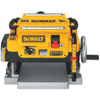 DeWalt DW735 13 inch Three Knife Two Speed Thickness Planer