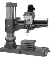 Jet 320039 J-1600R Radial Drill Press 7.5HP