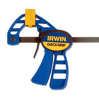 Irwin 53006 One-Irwin 53006 One-Handed Micro Bar ClampHanded Micro Bar Clamp